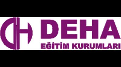 Deha Eğitim Kurumları Logo