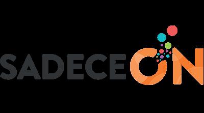 SadeceOn Logo