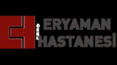 Özel Eryaman Hastanesi Logo