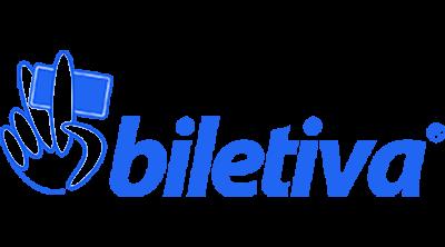 Biletiva Logo