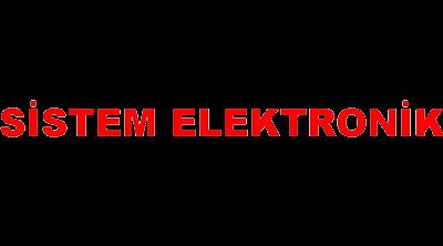 Sistem İletişim Elektronik (Çankaya) Logo