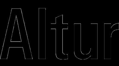 Altur Otomotiv Logo