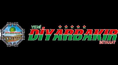 Yeni Diyarbakır Seyahat Logo