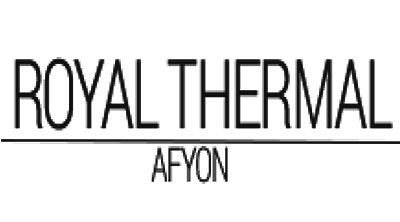 Royal Termal Afyon Logo