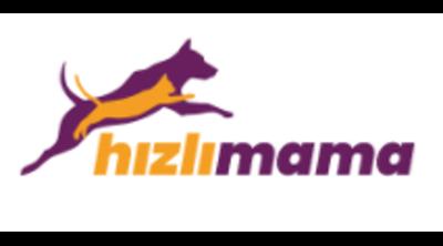 Hizlimama.com Logo