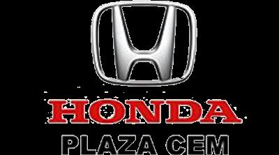 Honda Cem Plaza Logo