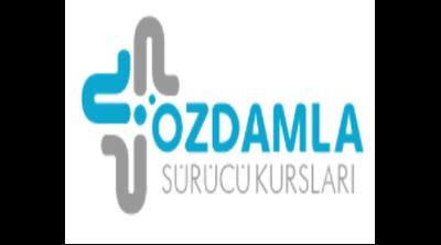 Özdamla Sürücü Kursları Logo