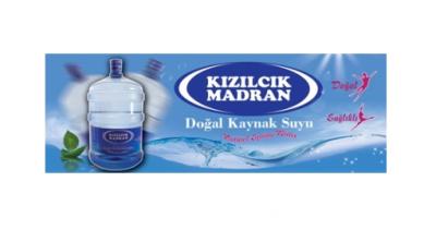 Kızılcık Su Logo