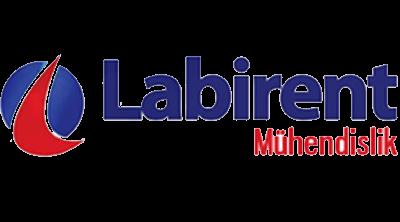 Labirent Mühendislik Logo
