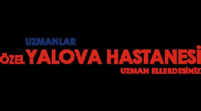 Özel Yalova Hastanesi Logo