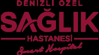 Denizli Özel Sağlık Hastanesi Logo