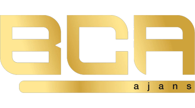 BCA Ajans Logo