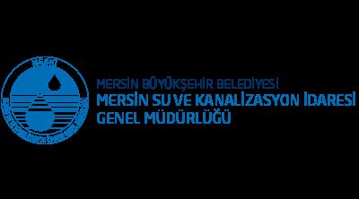 MESKİ Logo