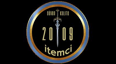 İtemci Logo
