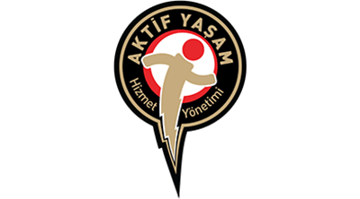 Aktif Yaşam Site Yönetimi Logo