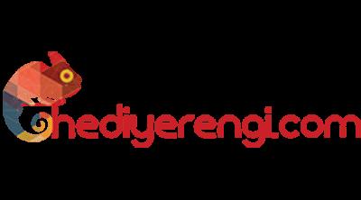 Hediyerengi.com Logo