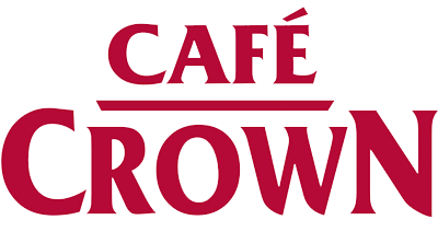 Cafe Crown Logo