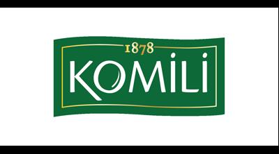 Komili Kişisel Bakım Logo