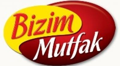 Bizim Mutfak Logo