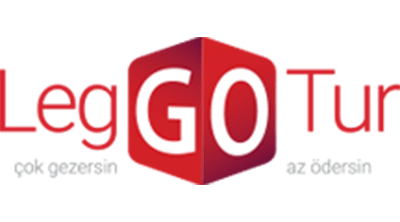 Leggo Tur Logo