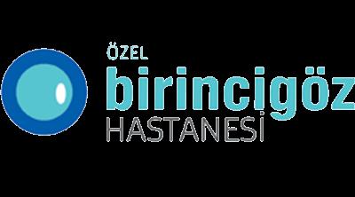 Birinci Göz Hastanesi Logo