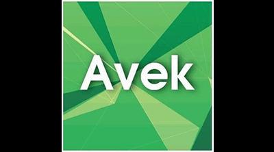 Avek Otomotiv Servis Logo