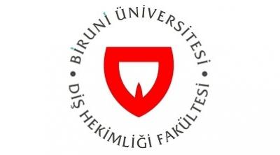 Biruni Üniversitesi Diş Hekimliği Fakültesi Hastanesi Logo