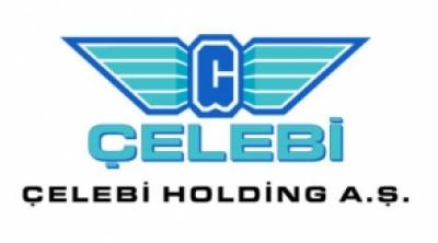 Çelebi Holding Logo