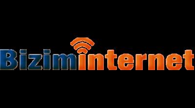 Bizim İnternet Logo