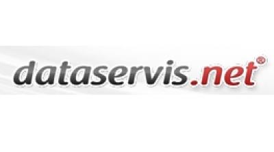 Dataservis Bilgisayar Logo