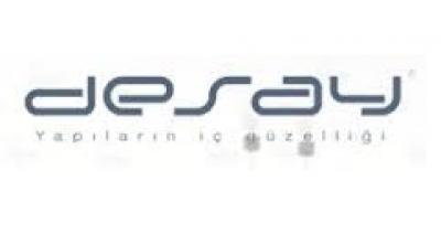 Desay Yapı Malzemeleri Logo