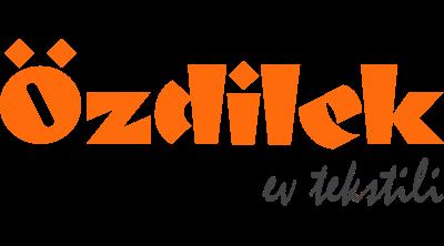 Özdilek Ev Tekstili Logo