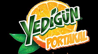Yedigün Logo