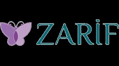 Zarif Tesettür Logo