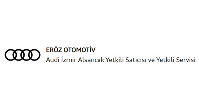 Eröz Otomotiv Logo