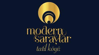Modern Saraylar Otel Logo