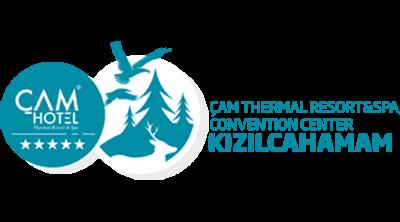 Çam Hotel (Ankara) Logo