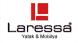 Laressa Logo