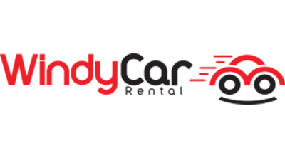 Windy Car Logo