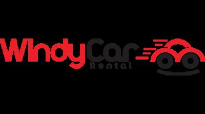 Windy Car Logo