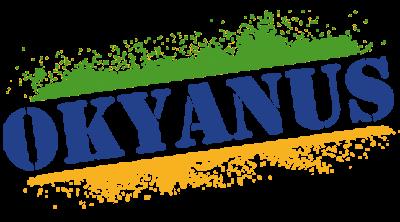 Okyanus Yayıncılık Logo