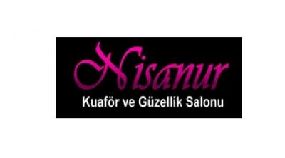 Nisanur Kuaför Logo