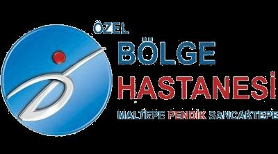 Pendik Bölge Hastanesi Logo