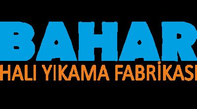 Bahar Halı Yıkama Logo