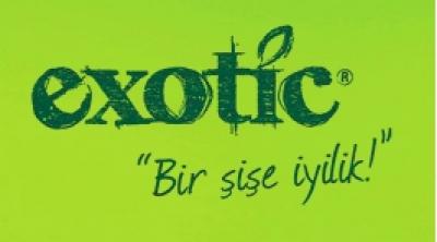 Exotic Meyve Suları Logo