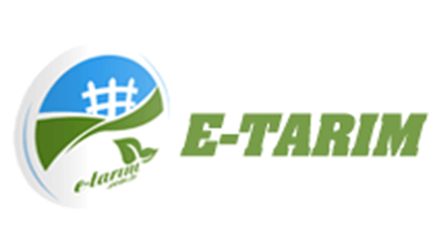E Tarım Logo