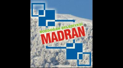 Madran Su Logo