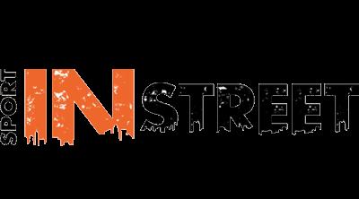 In Street Logo
