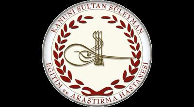 Kanuni Sultan Süleyman Eğitim Araştırma Hastanesi Logo