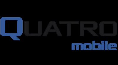 Quatro Mobile Logo
